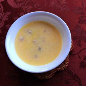 Trotter Soup - Paça Çorbası